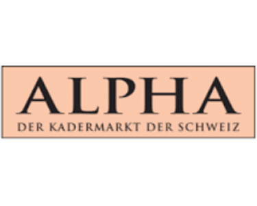 Alpha Kadermarkt