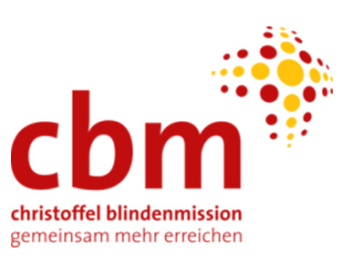 CBM Christoffel Blindenmission
